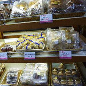 クッキー&焼菓子