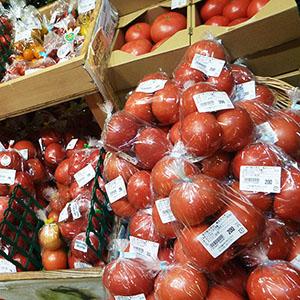 兵庫県産トマト