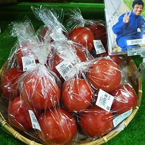 しょとうふぁーむトマト