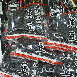 新豆 丹波篠山黒豆